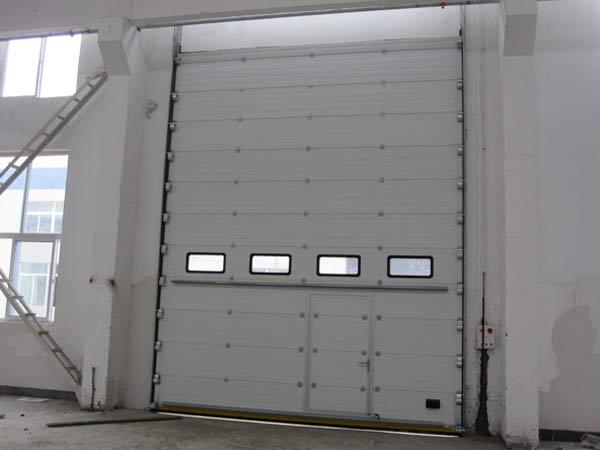 墙体专用工业提升门